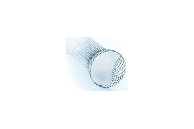 Anti-Reflux Covered Esophageal Stents